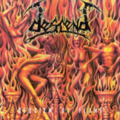 Descend - Requiem Of Flame - CD-Cover