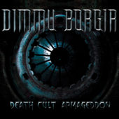 Dimmu Borgir - Death Cult Armageddon - CD-Cover