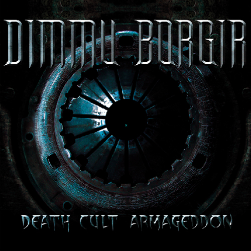 Dimmu Borgir - Death Cult Armageddon - Cover