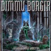 Dimmu Borgir - Godless Savage Garden - CD-Cover
