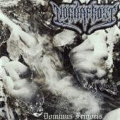 Nordafrost - Dominus Frigoris - CD-Cover