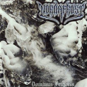 Nordafrost - Dominus Frigoris - Cover