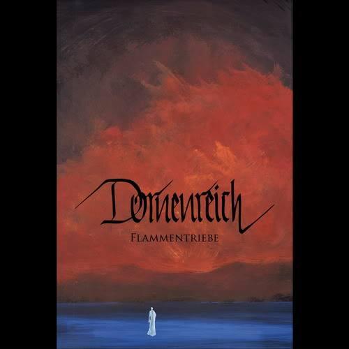 Dornenreich - Flammentriebe - Cover