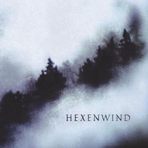 Dornenreich - Hexenwind - Cover