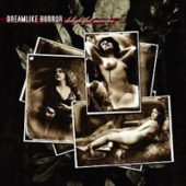 Dreamlike Horror - Delightful Suicides - CD-Cover
