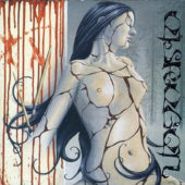 Eisregen - Wundwasser - CD-Cover
