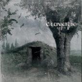 Eluveitie - Spirit - CD-Cover