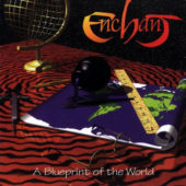 Enchant - A Blueprint Of The World - CD-Cover