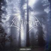 Equilibrium - Demo 2003 - CD-Cover