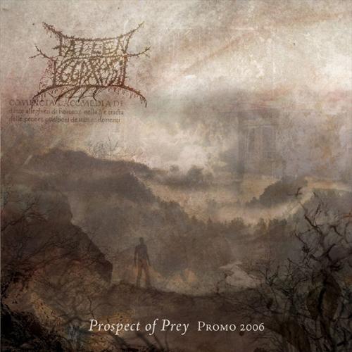 Fallen Yggdrasil - Prospect Of Prey (Promo-CD) - Cover