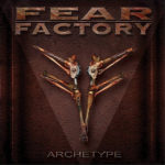 Cover - Fear Factory – Archetype