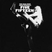 Five Fifteen - The Man Who Sold Himself - CD-Cover