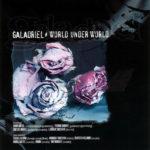 Cover - Galadriel – World Under World