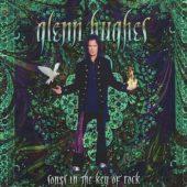 Glenn Hughes - Songs In The Key Of Rock - CD-Cover
