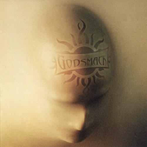 Godsmack - Faceless - Cover
