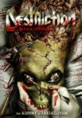 Destruction - A Savage Symphony – The History Of Annihilation (DVD) - CD-Cover