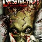 Cover - Destruction – A Savage Symphony – The History Of Annihilation (DVD)