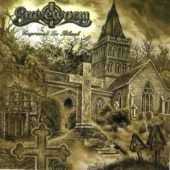 Graveworm - Engraved In Black - CD-Cover