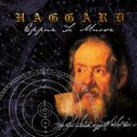 Cover - Haggard – Eppur Si Muove