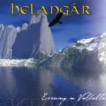 Cover - Helangår – Evening In Valhalla