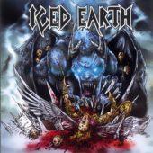 Iced Earth - Iced Earth - CD-Cover