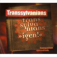 Transsylvanians - Igen! - Cover