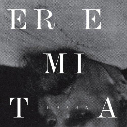 Ihsahn - Eremita - Cover