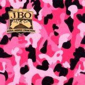 J.B.O. - Rosa Armee Fraktion - CD-Cover