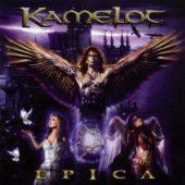 Kamelot - Epica - CD-Cover