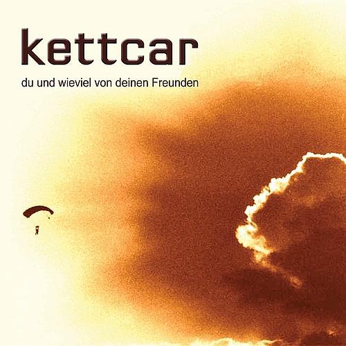 Kettcar - Du und wieviel von deinen Freunden - Cover