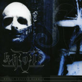 Khold - Mørke Gravers Kammer - CD-Cover