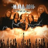 Million - Kingsize - CD-Cover