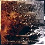 Cover - Kromlek – Strange Rumors…Distant Tremors