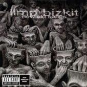 Limp Bizkit - New Old Songs - CD-Cover