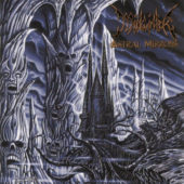 Midwinter - Astral Mirrors - CD-Cover