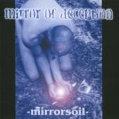 Mirror of Deception - Mirrorsoil - CD-Cover