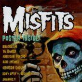Misfits - American Psycho - CD-Cover
