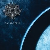 Nightfall - Cassiopeia - CD-Cover