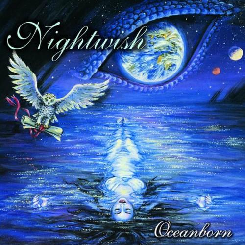 Nightwish - Oceanborn - Cover