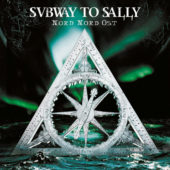 Subway To Sally - Nord Nord Ost - CD-Cover
