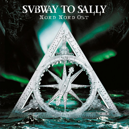 Subway To Sally - Nord Nord Ost - Cover