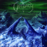 Cover - Obituary – Frozen In Time