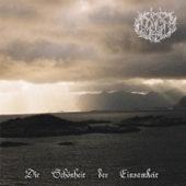 Odium Immortalis - Die Schönheit der Einsamkeit - CD-Cover