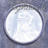 Nightwish - Once - CD-Cover