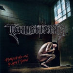Cover - Twilightning – Plague-House Puppet Show