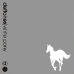 Cover - Deftones – White Pony