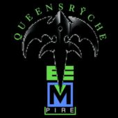 Queensryche - Empire - CD-Cover