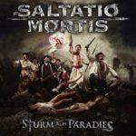 Cover - Saltatio Mortis – Sturm aufs Paradies