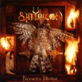 Satyricon - Nemesis Divina - CD-Cover