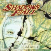 Shadows Fall - The Art of Balance - CD-Cover